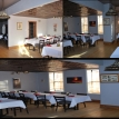 Upstairs Dining Area and Private Room