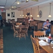 Allouez Cafe's Interior