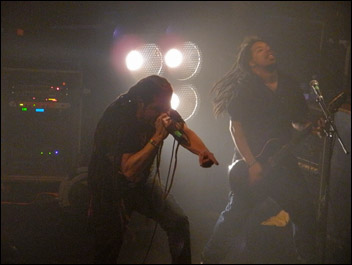 Nonpoint Band Review in Green Bay, WI