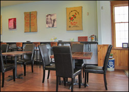 Bar Review of Creamery in De Pere, WI