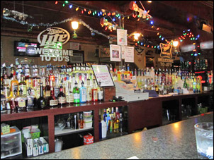 END Zone Bar Review of JD's in Green Bay, WI