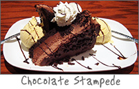 LongHorn Steakhouse Chocolate Stampede Photo in Green Bay, WI