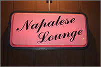 Napalese Lounge in Green Bay, WI