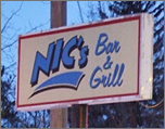 Nic's Bar and Grill in Green Bay, WI