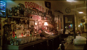 Bar Review of Pasquale's in De Pere, WI