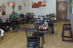 Plia's Kitchen Review in Green Bay, WI