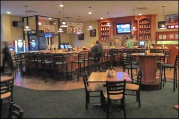 The Ravine Pub & Grill in Green Bay, WI