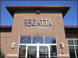 Bar Review of Regatta 220 in Green Bay, WI