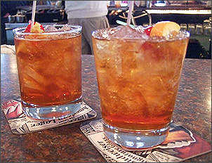 Old Fashions at Twin Oaks in Green Bay, WI