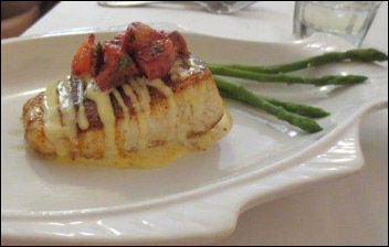 Restaurant Review of Union Hotel in De Pere, WI
