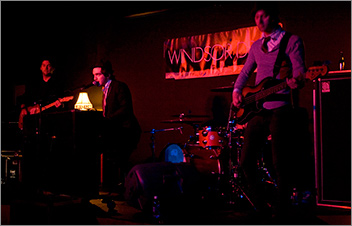 Windsor Drive Band Review Live at House of Valdar in Green Bay, WI